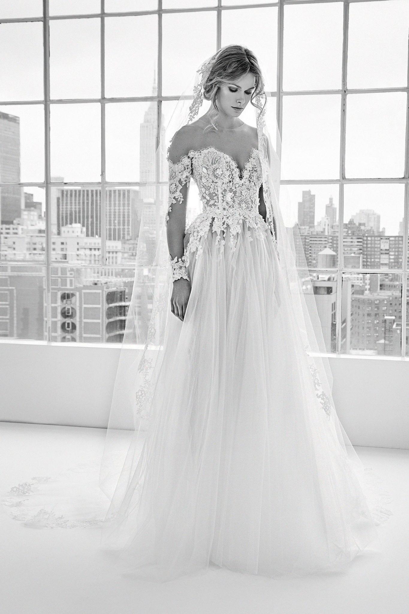 fc6ca82a2ae3 Zuhair Murad 2018 Dress Collection – Fashion dresses