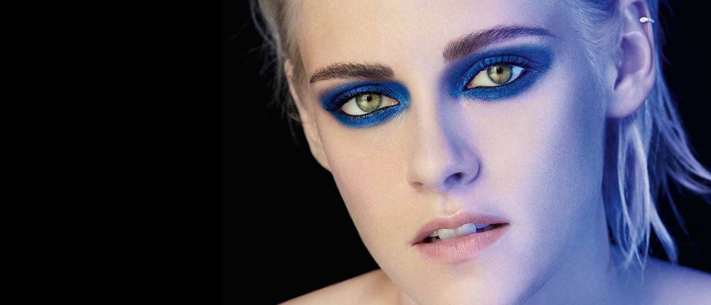 2017 fashion lookbooks - Chanel Ombre Premi 232 Re 2017 Eyeshadow Ad Campaign Starring