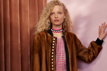 FENDI RESORT 2018 COLLECTION