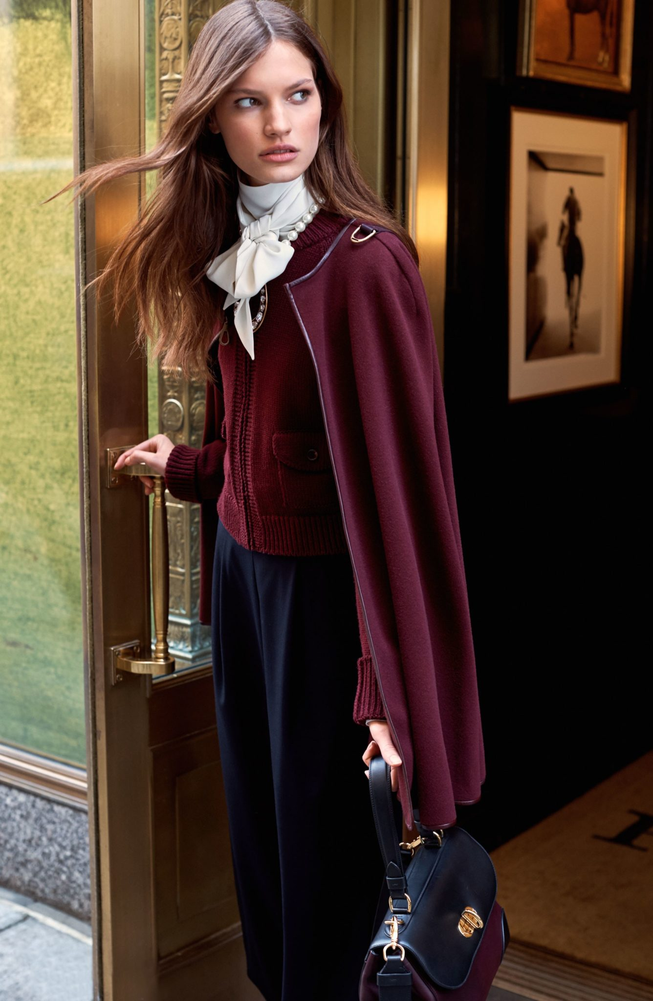 Ralph Lauren Pre Fall 2017 Collection Les Fa 199 Ons
