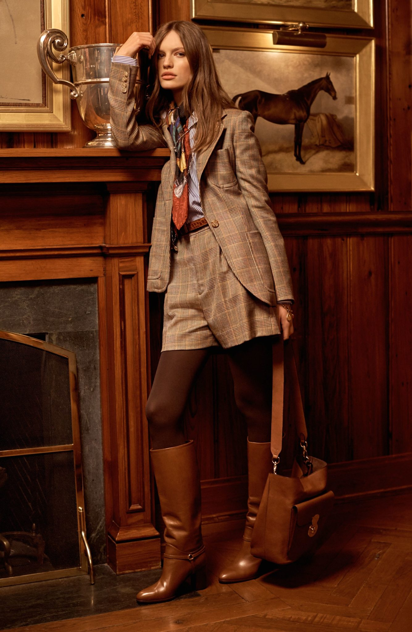 ralph lauren prefall 2017 collection les fa199ons