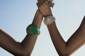 CARTIER CACTUS DE CARTIER 2017 COLLECTION