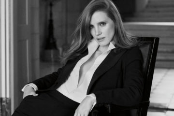RALPH LAUREN WOMEN BY RALPH LAUREN FRAGRANCE FILM STARRING JESSICA CHASTAIN
