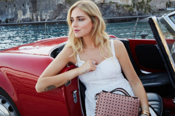 TOD'S LIMITED-EDITION COLLECTION BY CHIARA FERRAGNI