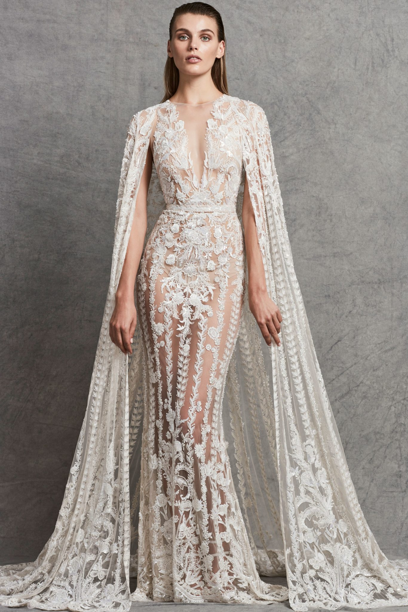 Zuhair Murad Resort 2019 Collection
