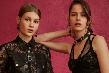 ELIE SAAB PRE-FALL 2018 COLLECTION