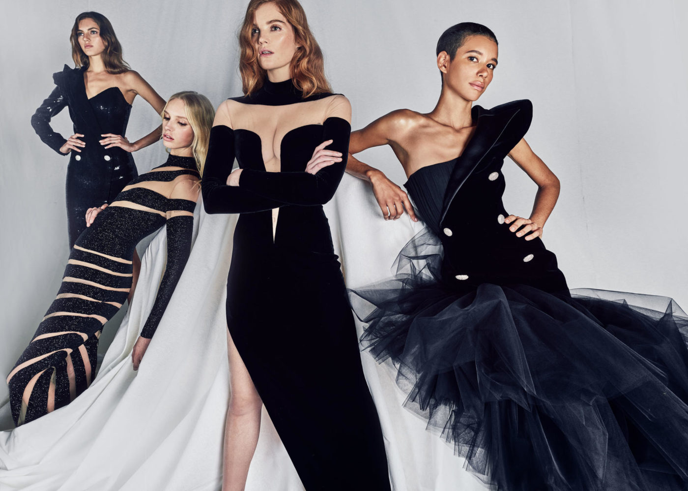 Balmain 44 fran ois premier capsule collection les fa ons for High couture