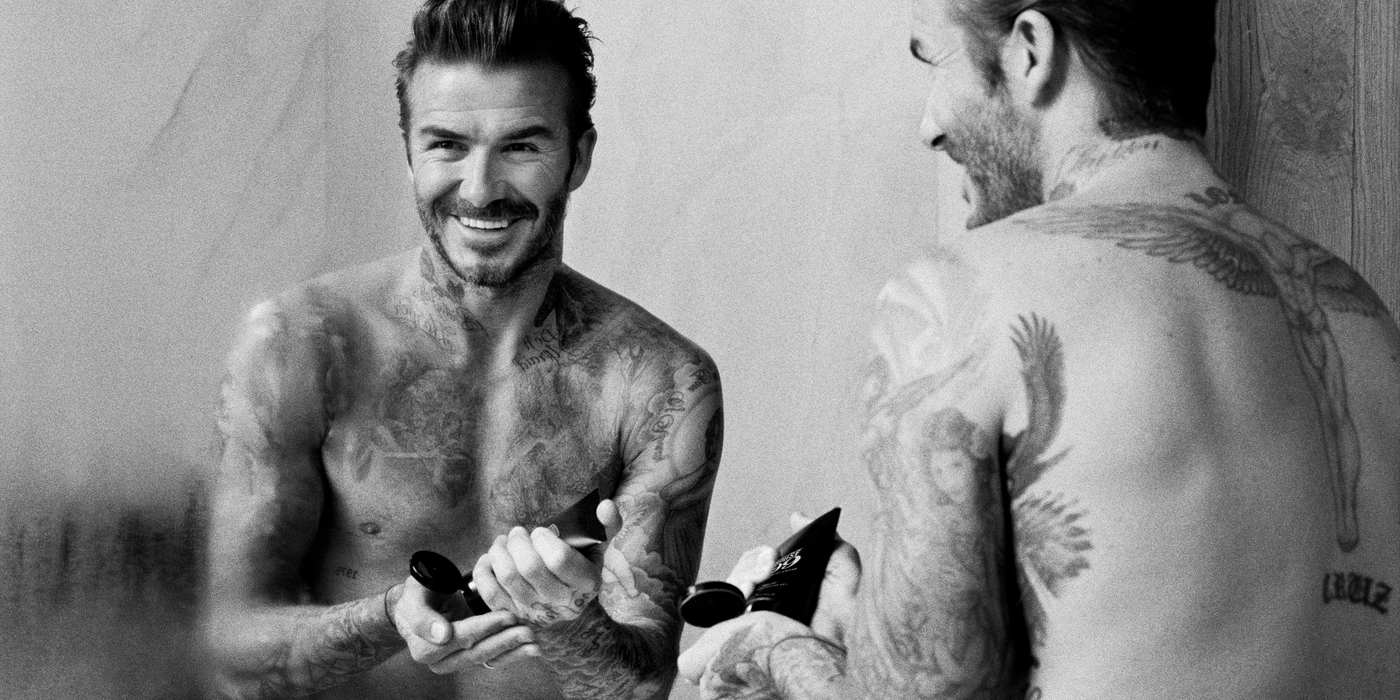 HOUSE 99 GROOMING COLLECTION BY DAVID BECKHAM