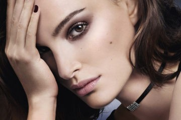 CHRISTIAN DIOR DIORSKIN FOREVER UNDERCOVER COLLECTION FILM STARRING NATALIE PORTMAN