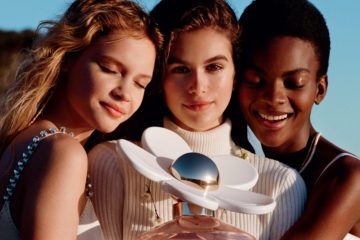 MARC JACOBS DAISY LOVE FRAGRANCE FILM