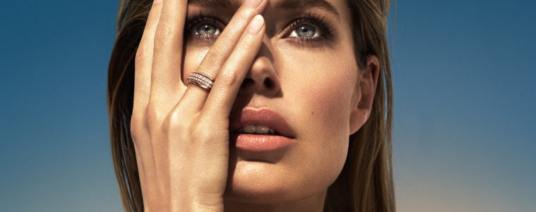 PIAGET SPRING 2018 FILM CAMPAIGN