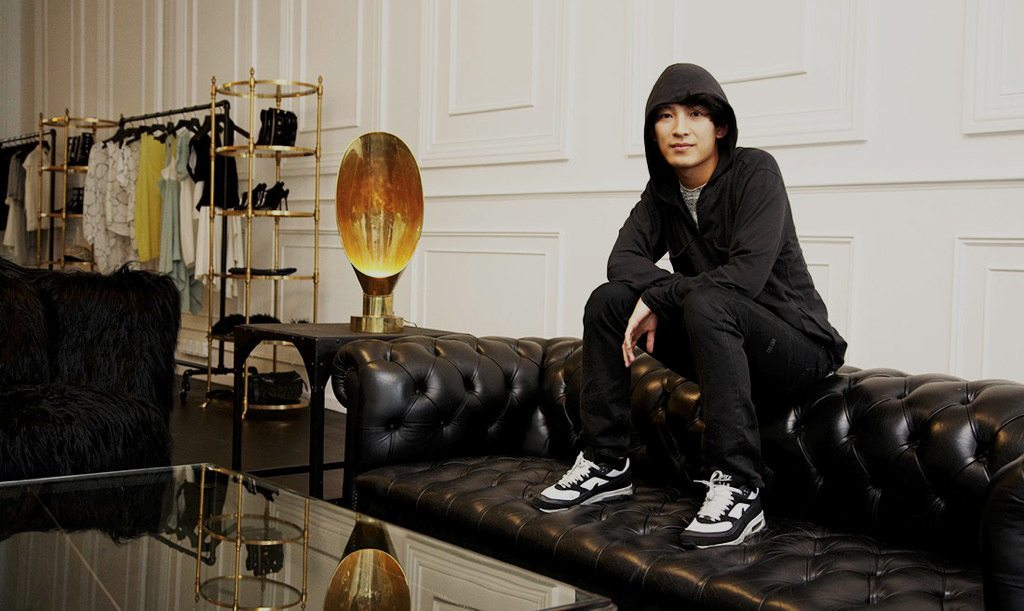 ALEXANDER WANG X BEATS BY DR. DRE COLLECTION