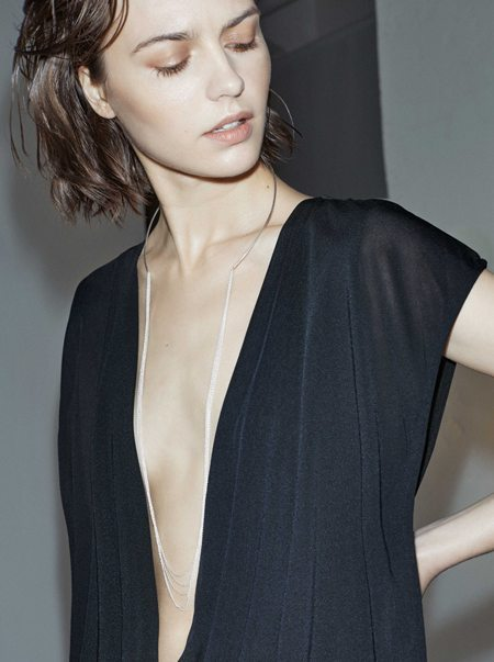 FILIPPA K X SASKIA DIEZ NEW JEWELRY COLLECTION 1