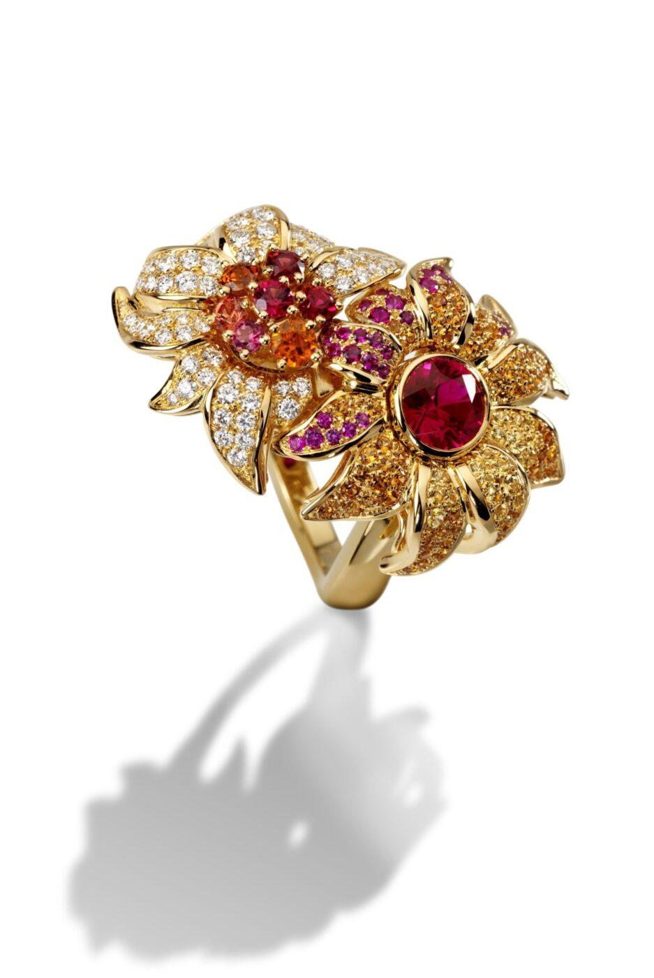 Breguet L Orangerie Fine Jewelry Collection Les Fa 199 Ons