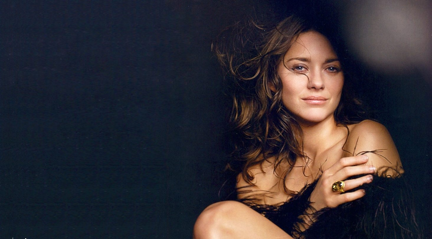 Christian Dior Snapshot in L.A. Film Featuring Marion Cotillard ... 6303aed18536b