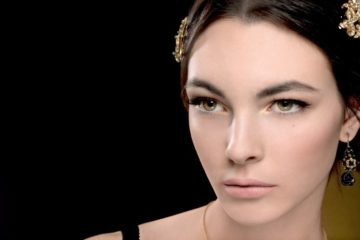 DOLCE & GABBANA BEAUTY FALL 2015 COLLECTION
