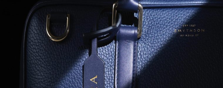SMYTHSON PERSONALIZED GIFT SELECTION