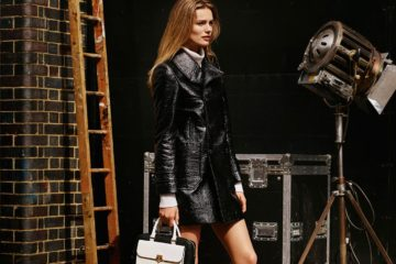 BALLY FALL 2015 FILM CAMPAIGN