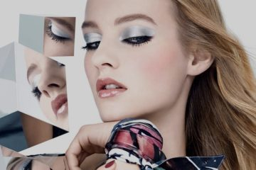 CHRISTIAN DIOR COSMOPOLITE BEAUTY COLLECTION