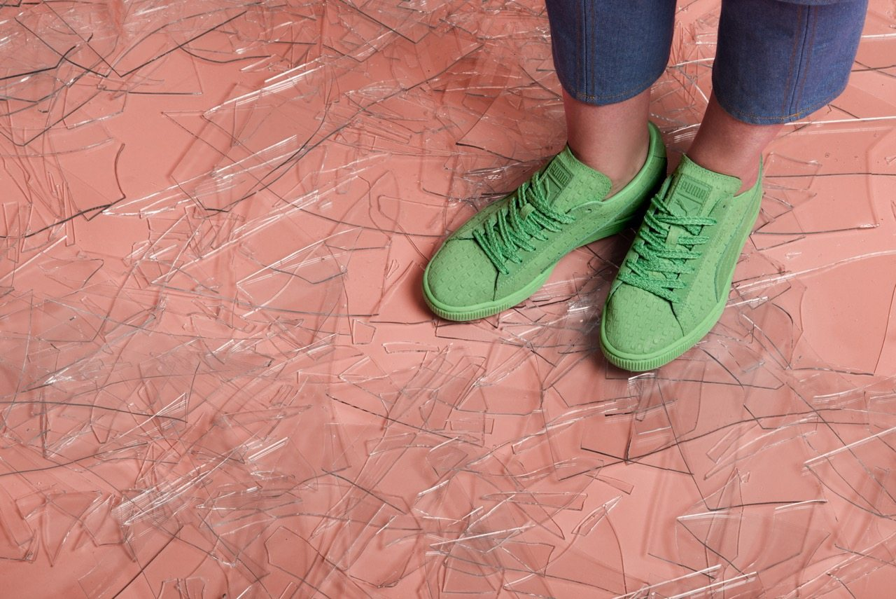 08162c68359d Puma x Solange  Word to the Woman  Collection