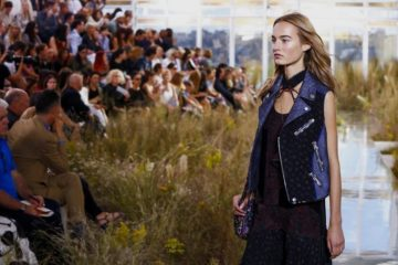 COACH SPRING 2016 RTW COLLECTION