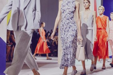 HUGO BOSS SPRING 2016 RTW COLLECTION