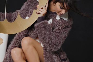 FENDI SHEARLING MANIA COLLECTION