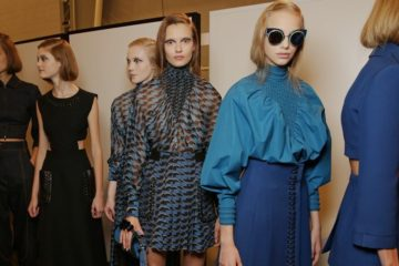 FENDI SPRING 2016 RTW COLLECTION