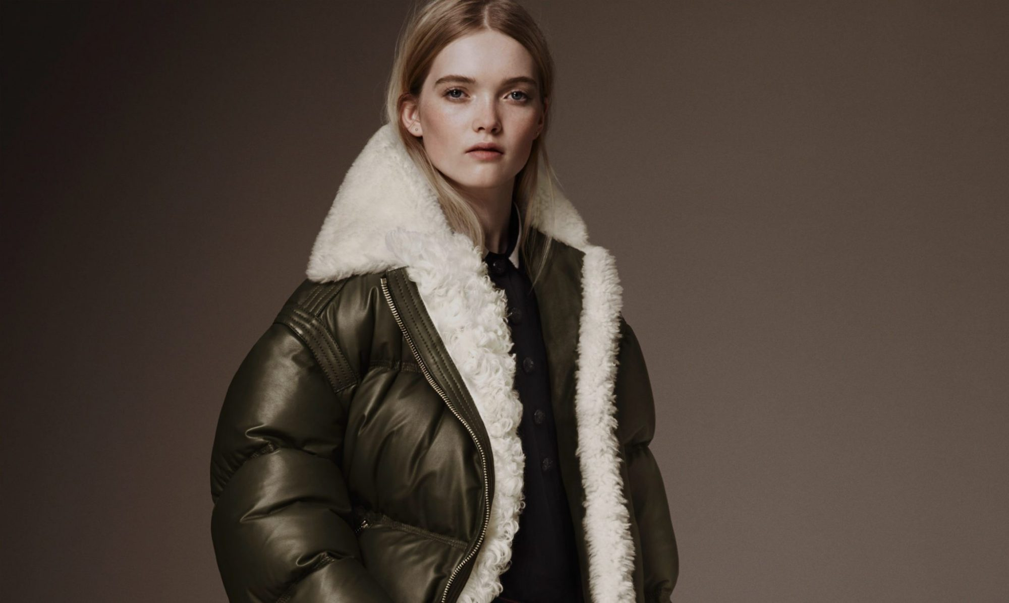028037c41ad Burberry Pre-Fall 2016 Collection