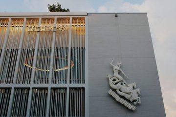 HERMÈS FLAGSHIP STORE IN MIAMI
