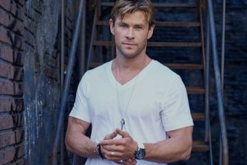 TAG HEUER 'DON'T CRACK UNDER PRESSURE' CAMPAIGN WITH CHRIS HEMSWORTH