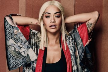 ADIDAS ORIGINALS X RITA ORA 'ASIAN ARENA' COLLECTION