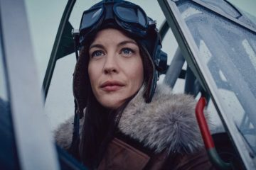BELSTAFF 'FALLING UP' FILM STARRING LIV TYLER