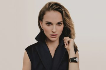 CHRISTIAN DIORSKIN FOREVER FILM CAMPAIGN STARRING NATALIE PORTMAN