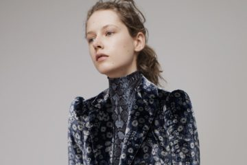 REBECCA TAYLOR FALL 2016 RTW COLLECTION