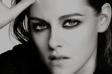 CHANEL 2016 BEAUTY CAMPAIGN FEATURING KRISTEN STEWART
