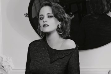 CHANEL PRE-FALL 2016 AD CAMPAIGN FEATURING KRISTEN STEWART