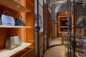 MOYNAT NEW BOUTIQUE IN NEW YORK