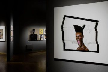 TOD'S 'SO FAR SO GOUDE' EXHIBIT BY JEAN PAUL GOUDE