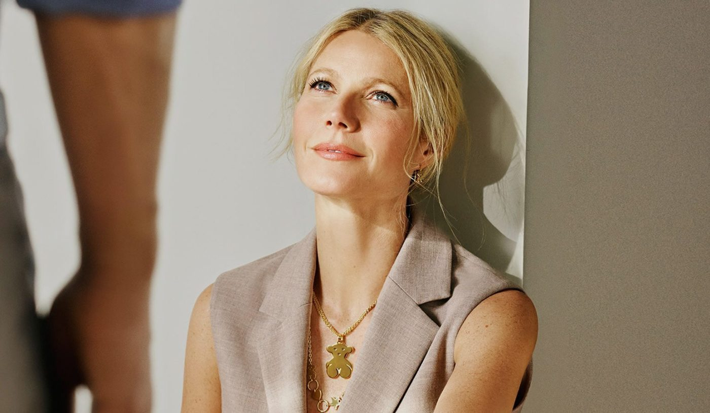 TOUS 'TENDER STORIES' FILM STARRING GWYNETH PALTROW