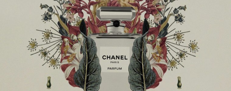 CHANEL 'SELF-PORTRAIT OF A PERFUME' FILM
