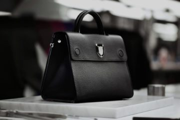 CHRISTIAN DIOR DIOREVER HANDBAG COLLECTION