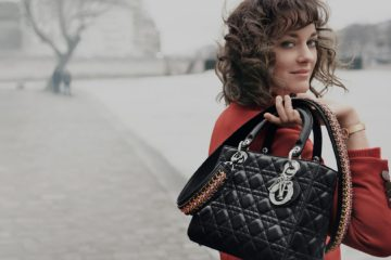 CHRISTIAN DIOR LADY DIOR FALL 2016 AD CAMPAIGN FEATURING MARION COTILLARD