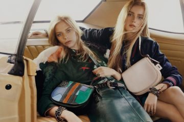 COACH PRE-FALL 2016 COLLECTION