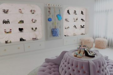 SOPHIA WEBSTER BOUTIQUE IN LONDON