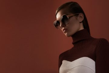VICTORIA BECKHAM FALL 2016 EYEWEAR COLLECTION
