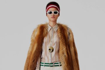 BALLY RESORT 2017 COLLECTION