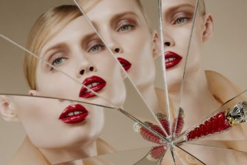 CHRISTIAN LOUBOUTIN LOUBILAQUE LIP COLOUR COLLECTION