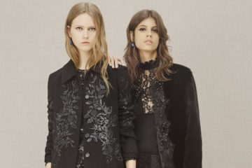 ELIE SAAB PRE-FALL 2016 COLLECTION