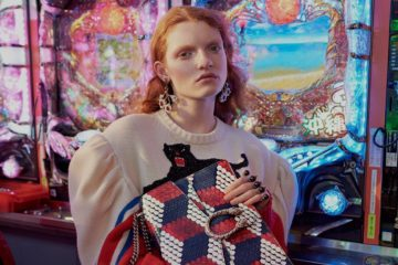 GUCCI FALL 2016 FILM CAMPAIGN
